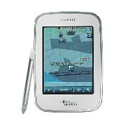 "Fujitsu Siemens - ""Loox N100"" Pocket Satellite Navigation System"