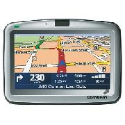 "Tom Tom - ""Tomtom Go 510"" Satellite Navigation System"