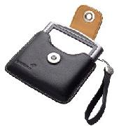 Tom Tom - Tomtom One Leather Carry Case