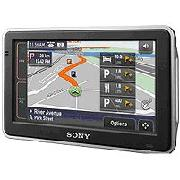 Sony NV-U82 Sat Nav Unit