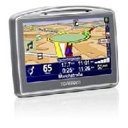 Tomtom Go 920 Traffic Portable In Car Sat Nav System