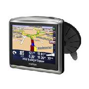 "Tom Tom TOMTOM-ONE-XL-WE - Portable Sat Nav 4.3"" Uk+Europe"