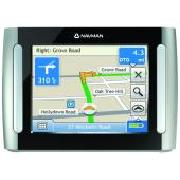 Navman S-Series S30 Satellite Navigation (Uk and Ireland Maps)