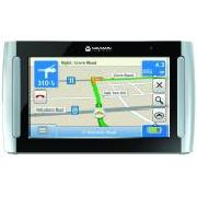 Navman S-Series S50 Satellite Navigation (Uk and Ireland Maps)