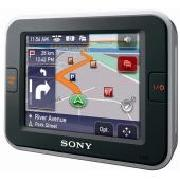 Sony NV-U72TW Gps Navigation Unit