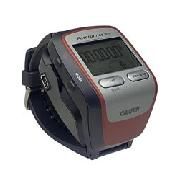 Garmin Forerunner 305 Fitness and Outdoor Satellite Navigation Device