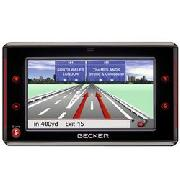 Becker Traffic Assist 7928 Gps Europe